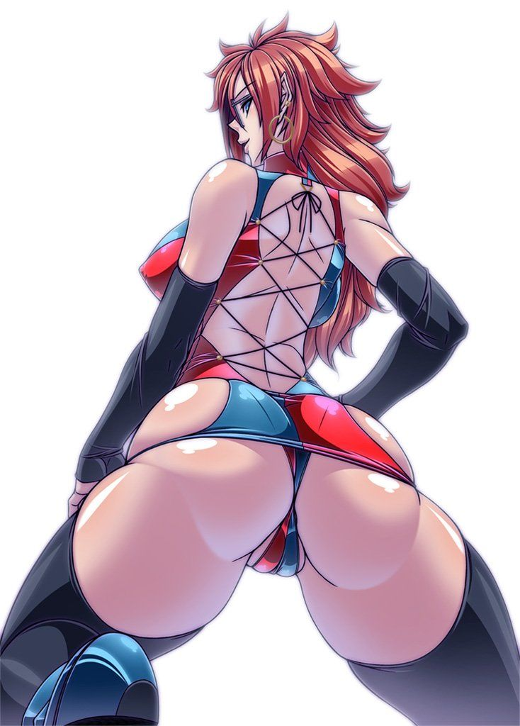 Android 21 from DragonBall super | Dragon Ball (Everything) | Pinterest |  Manga girl, Dbz and Dragon ball