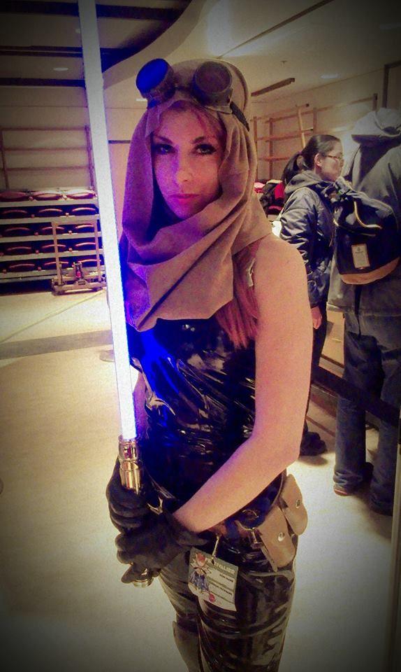 Mara Jade Skywalker/Emperors Hand 02 by Queen-Azshara