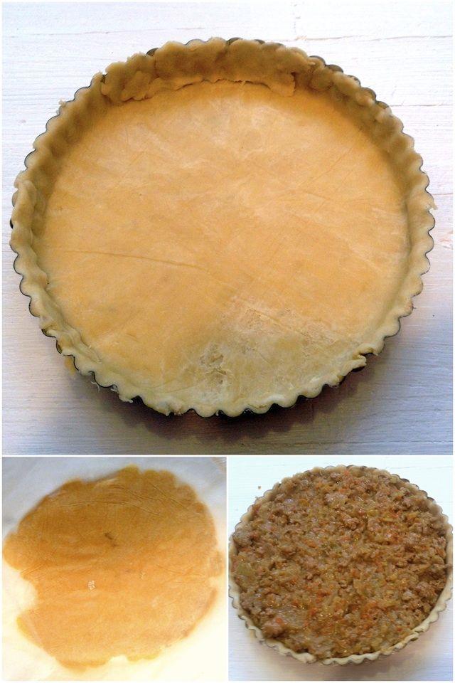 Pastel de carne inglés | La receta de hoy está inspirada en la Corned Beef plate & Pastel de carne inglés | La receta de hoy está inspirada en la ...