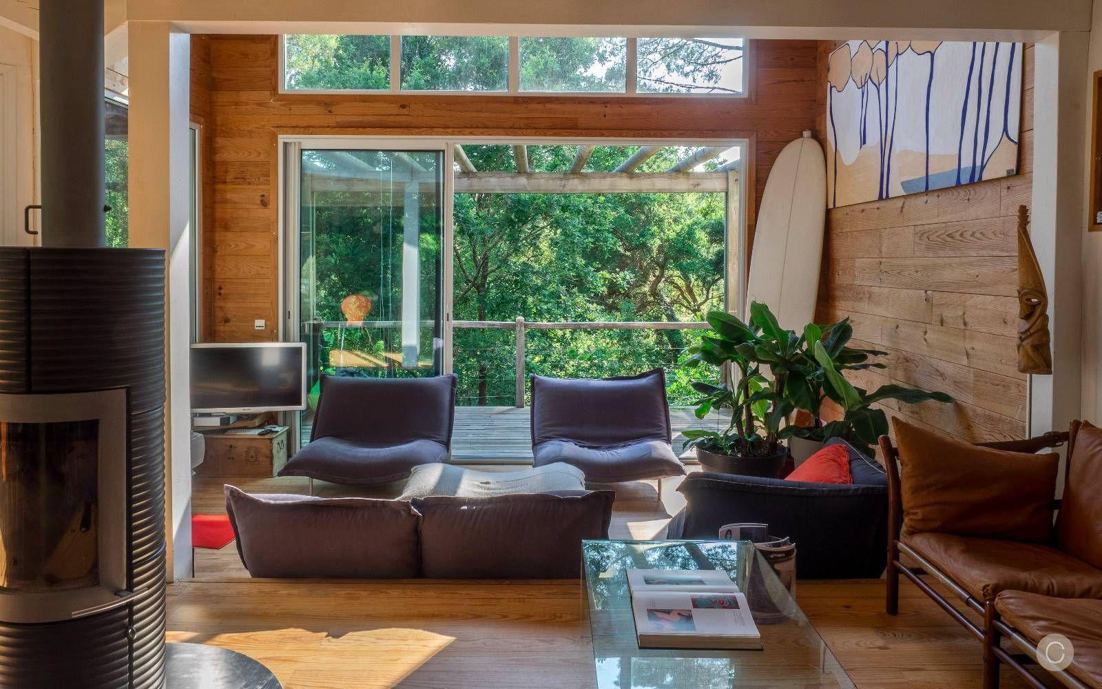 Casalino - Magnifique villa familiale avec piscine à louer dans les Landes | Décoration maison ...