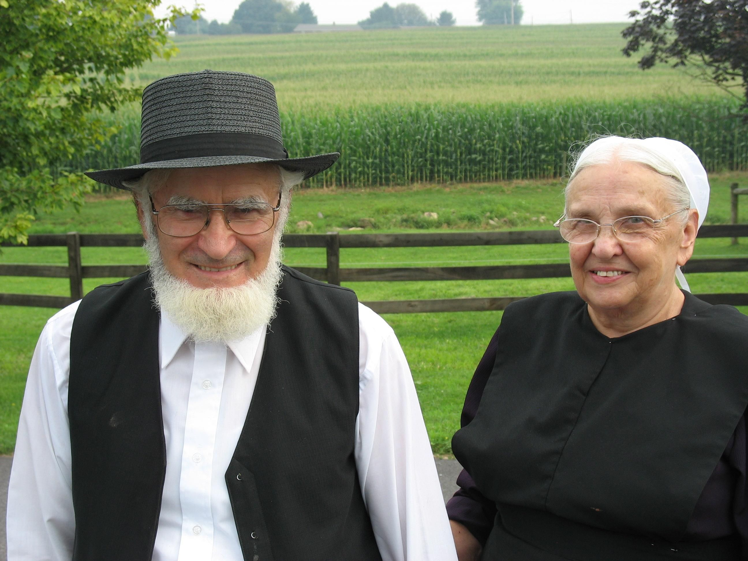 a comparison of the chasidim and old order amish Chasidim and old order amish: a comparison the two groups to be examined are the chasidim and the old order amish we will begin with a brief look at the history of each group the chasidim, or hasidim, as more commonly known.