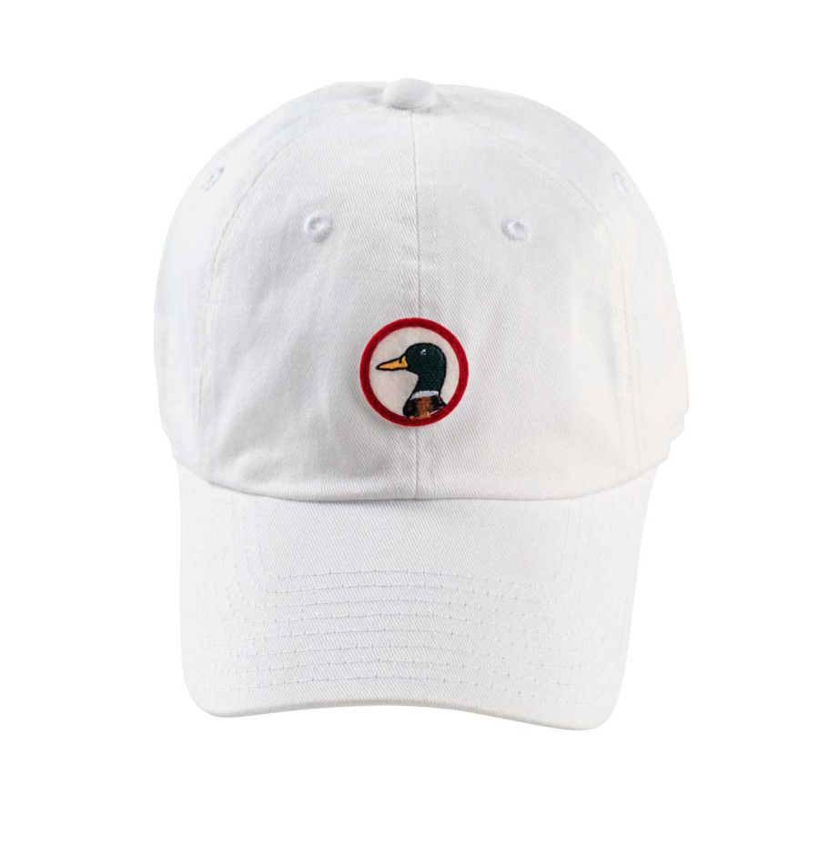 5b6788e2214 The Duck Head Chino Hat