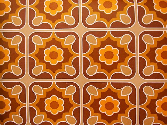70's patterns Google Search Print design pattern