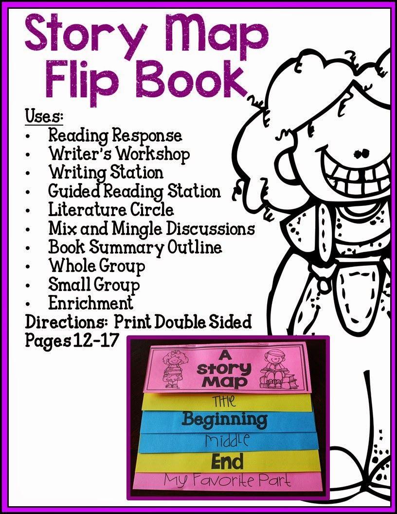 Tunstall S Teaching Tidbits I M Flipping Over Flip Books