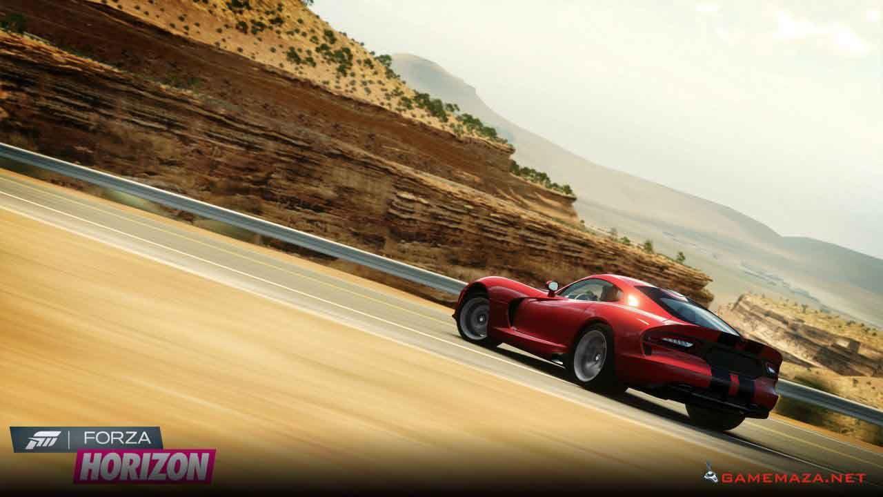 Forza Horizon Gameplay Screenshot 4