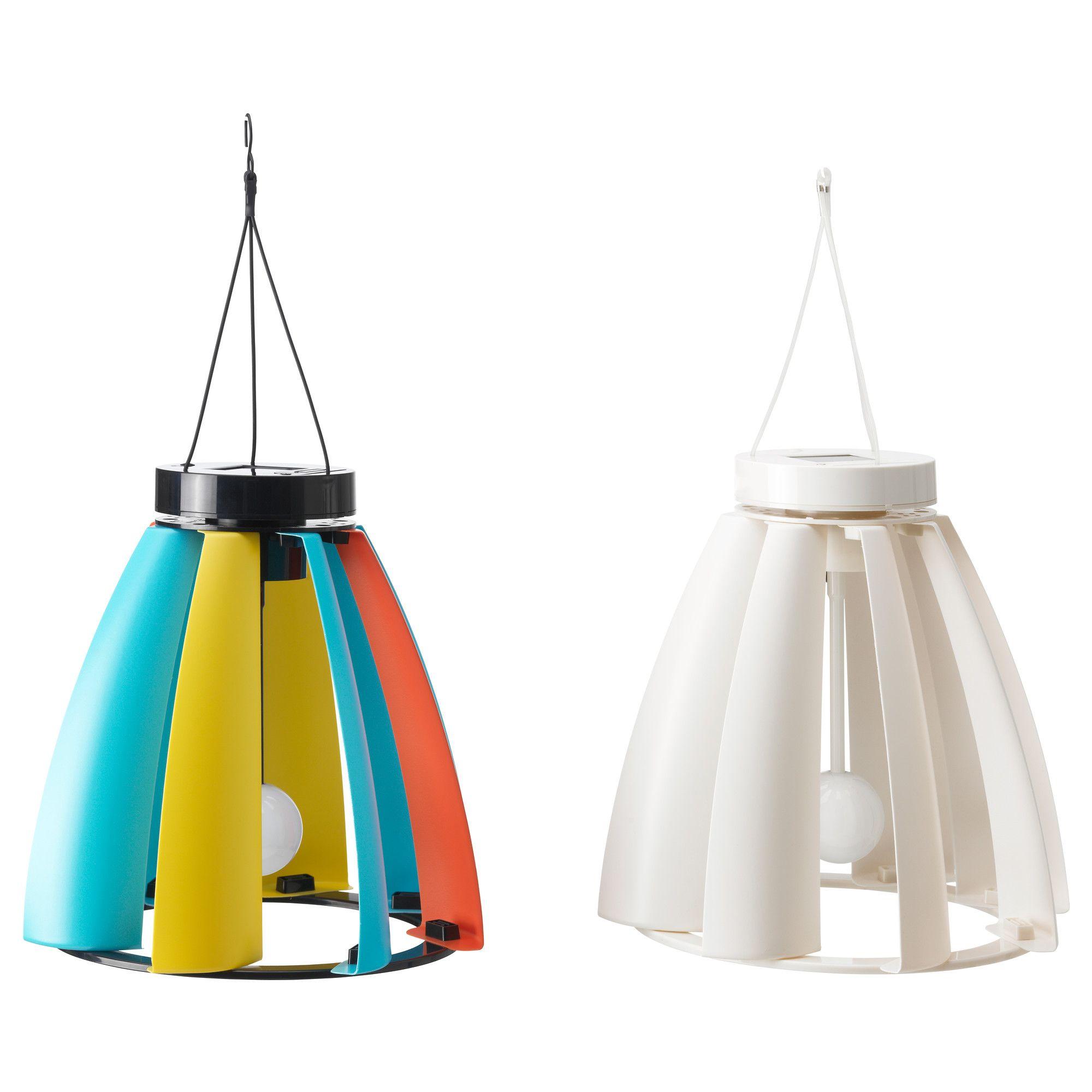 SOLVINDEN Kattovalaisin, aurinko-/tuulivoima - IKEA