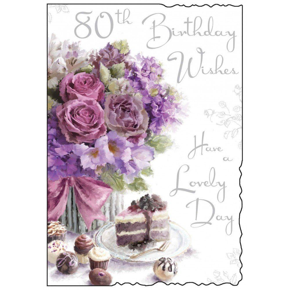 FREE Printable 80 Birthday Invitations Templates For Evan