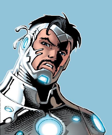 Pin By Perspers On Oc Superior Iron Man Tony Stark Comic Marvel Comic Character Marvel Tony Stark