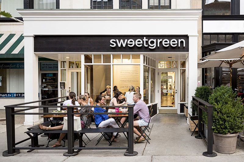 Sweetgreen Boston Interior Photo Pinterest Boston Interiors Interior Photo And