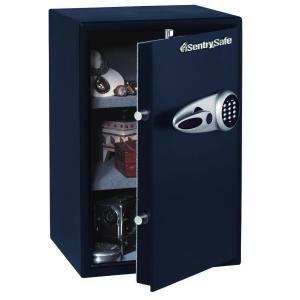 Sentrysafe T6 331 2 1 Cu Ft Security Safe With Digital Keypad T6 331 Security Safe Electronic Lock Floor Safe