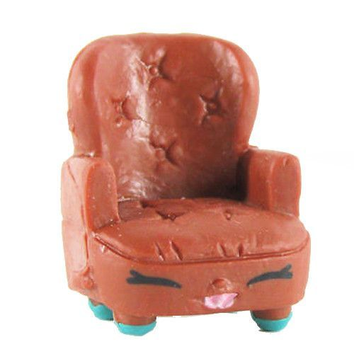 Shopkins Season 4 - Comfy Chair 4-047