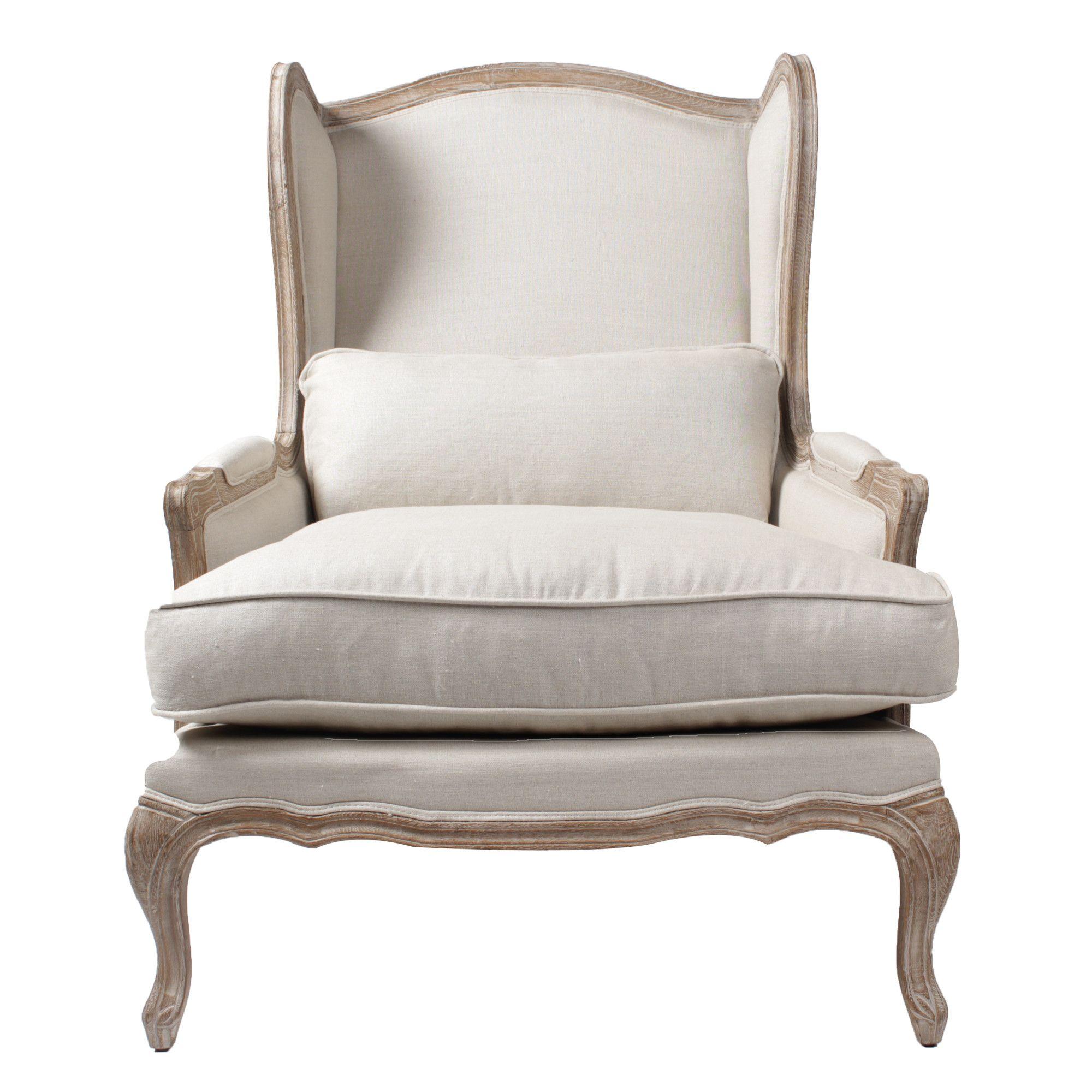 Bardot Bergere Armchair