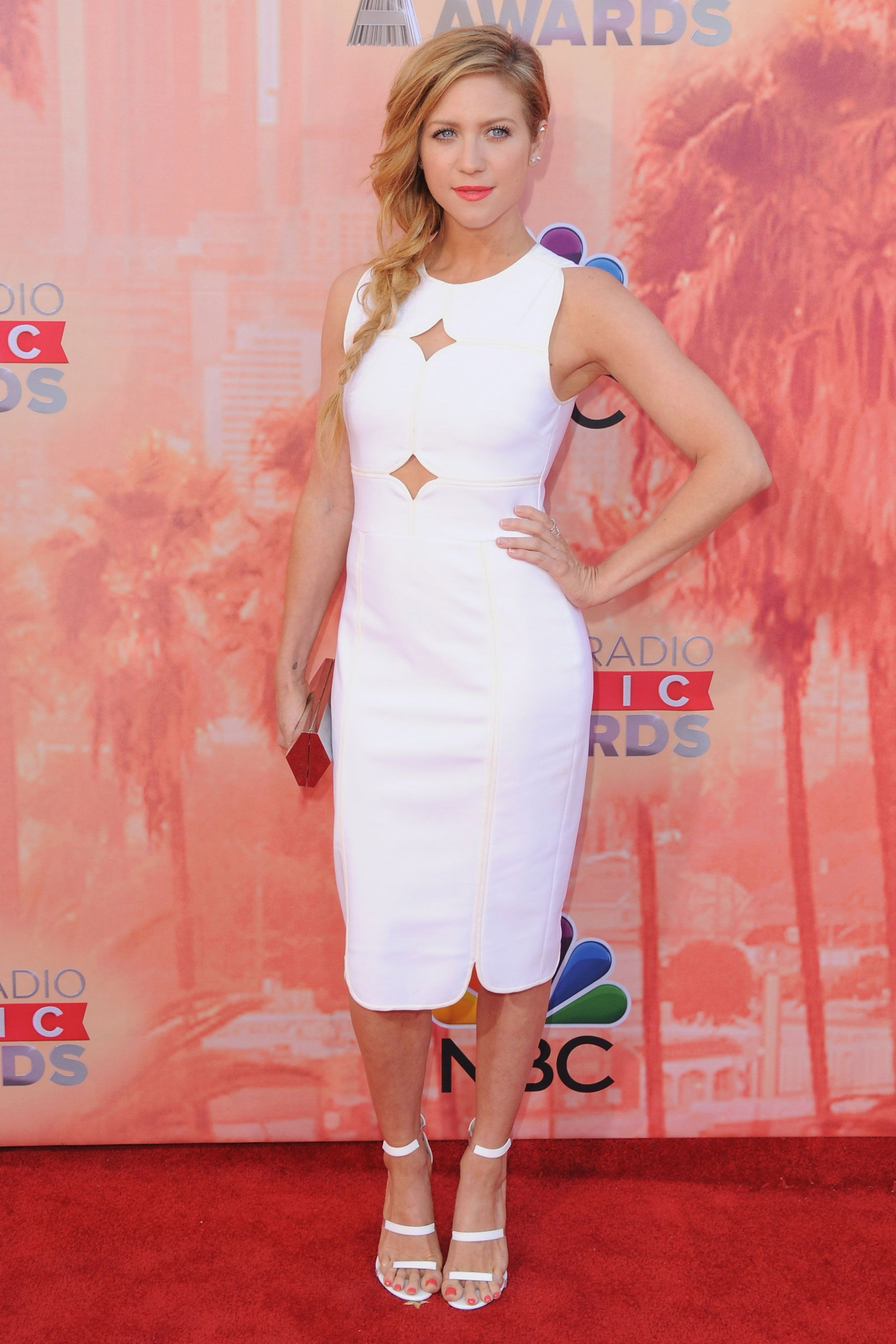 20 of the Best Looks From the iHeart Radio Music Awards | México y Ropa