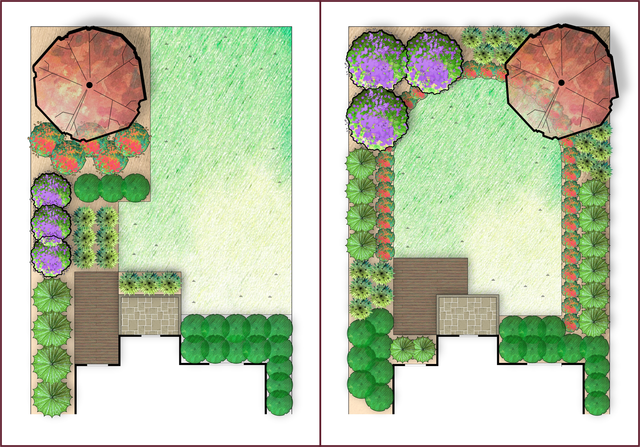 symmetryassymmetry-21.png (640×447) | Landscape design ...