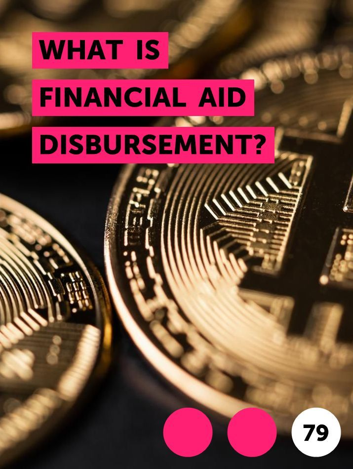 What Is Financial Aid Disbursement In 2020 Paying Off Credit Cards Good Credit Financial Aid
