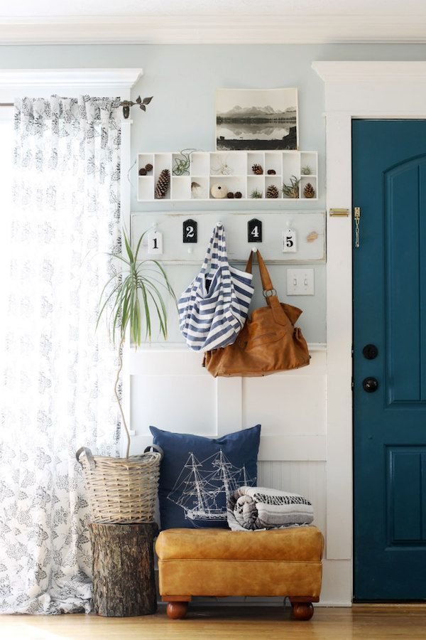 Do you need some entryways ideas This