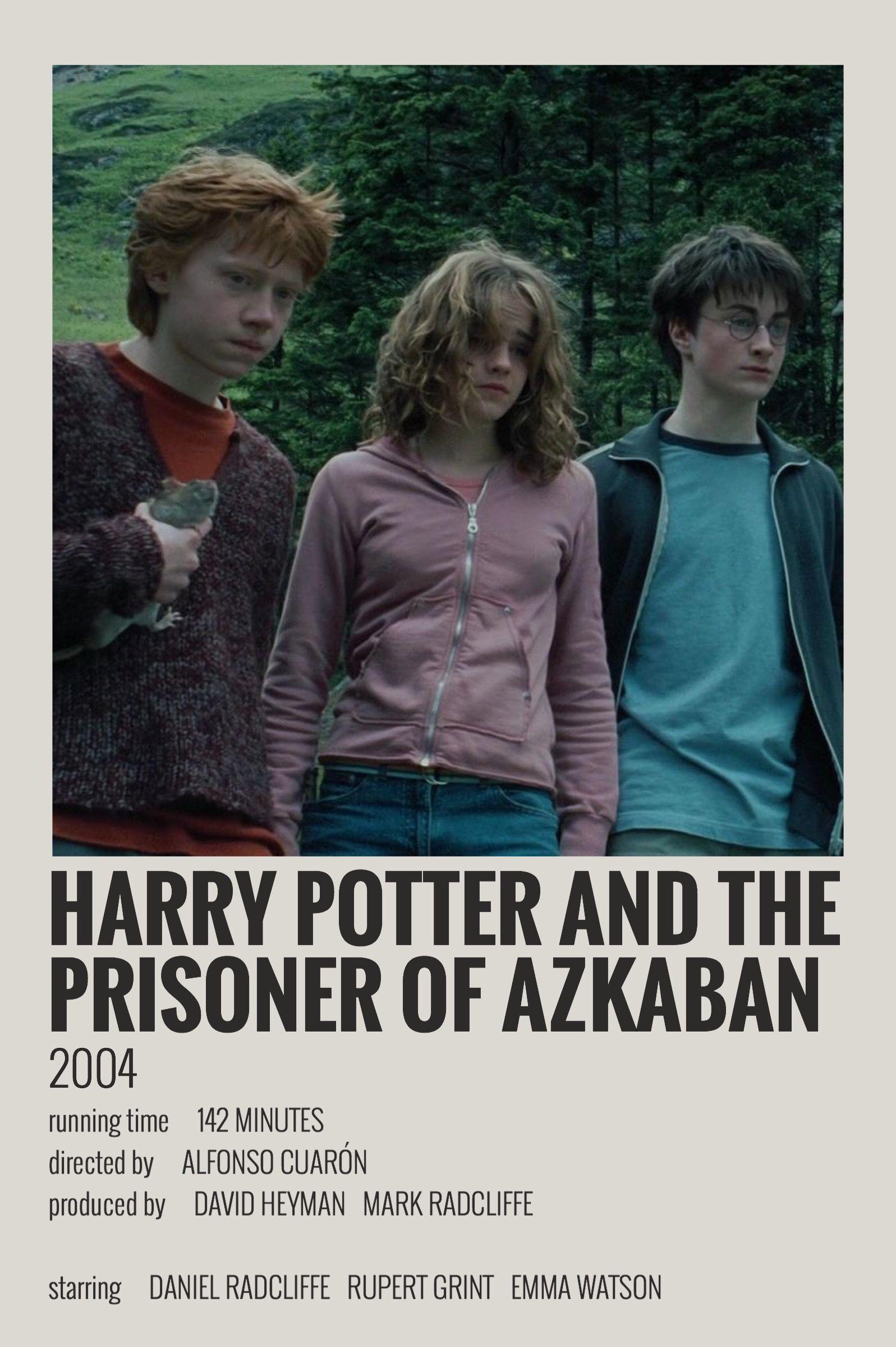 Harry Potter By Maja Harry Jugendfilm Maja Potter Film Posters Minimalist Indie Movie Posters Movie Posters