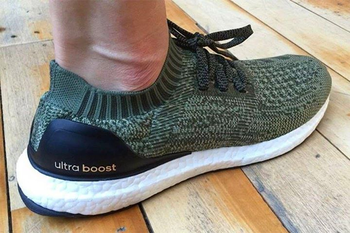 check out b661d d203a Incoming! Keep your eyes peeled for the adidas Ultra Boost ...