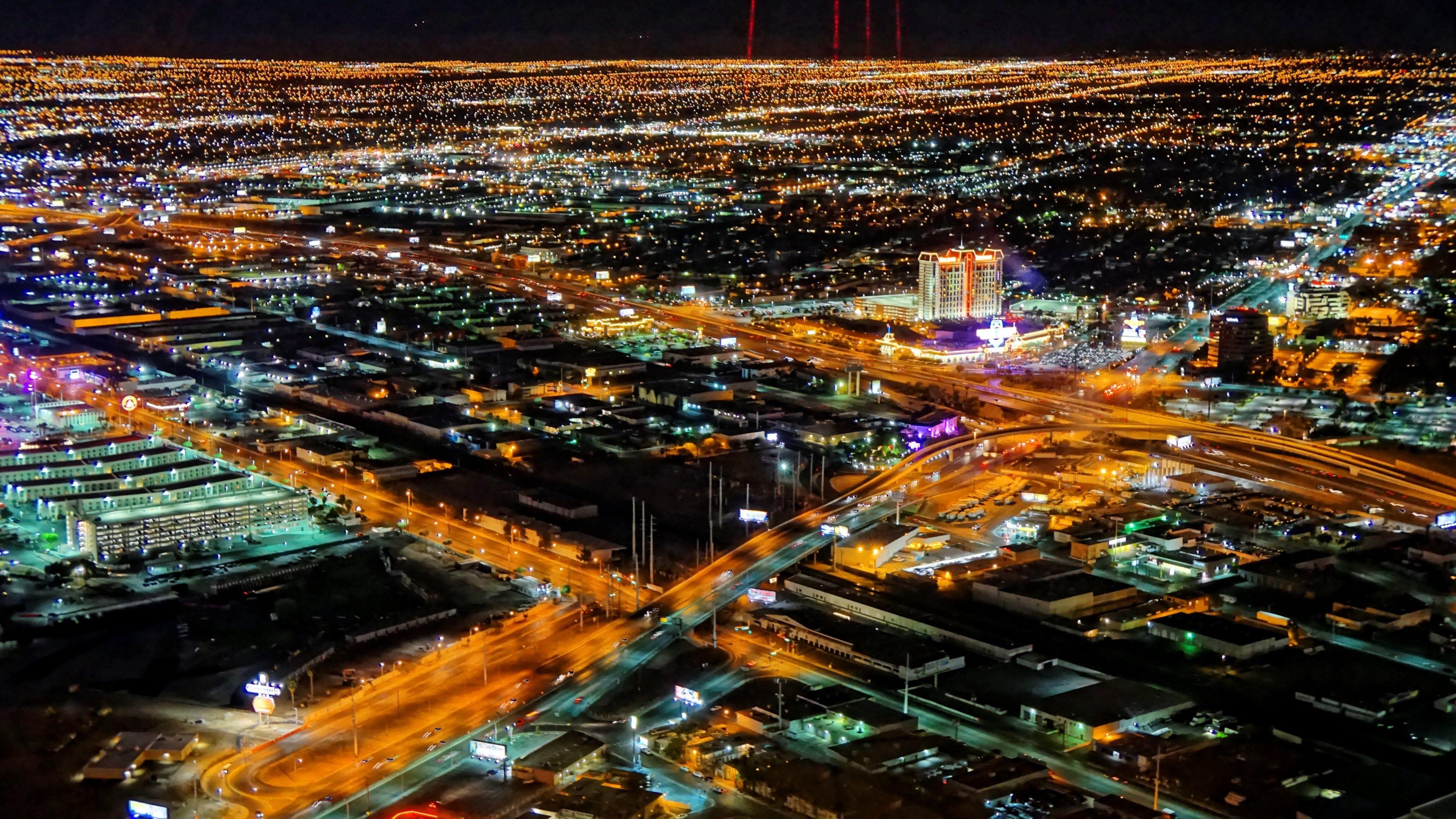 4k Hd Wallpaper Las Vegas Night View Las Vegas Images Las Vegas