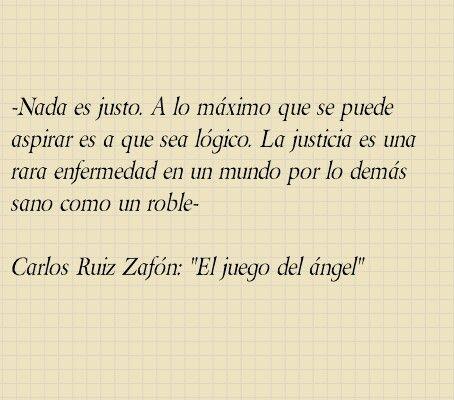 Carlos Ruiz Zafón El Juego Del ángel Libros De Habla Hispana