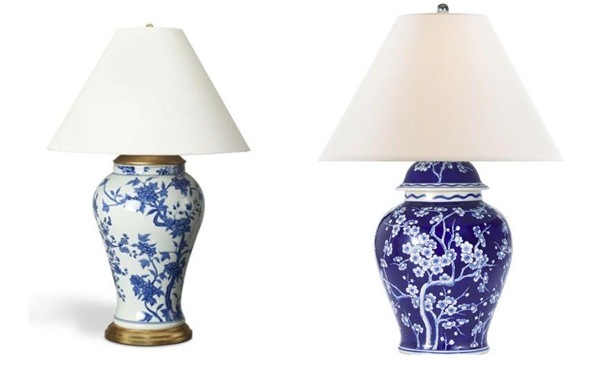 ralph lauren lighting fixtures. Blue And White Ralph Lauren Lamps #lighting Lighting Fixtures G