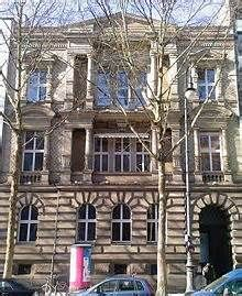 Taschen GmbH in Köln, Hohenzollernring