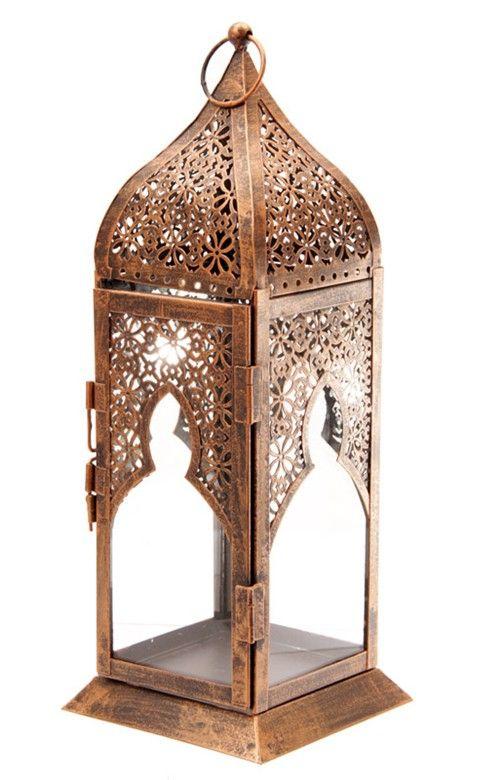 Orientalische Marokkanische Laterne Schönes Pinterest - arabische deko wohnzimmer orientalisch einrichten