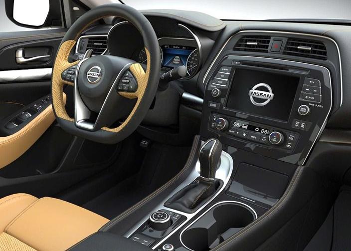 2020 Nissan Maxima All Wheel Drive Rumors Interior And Release Date 2019 2020 Nissan Nissan Maxima Nissan Altima Nissan