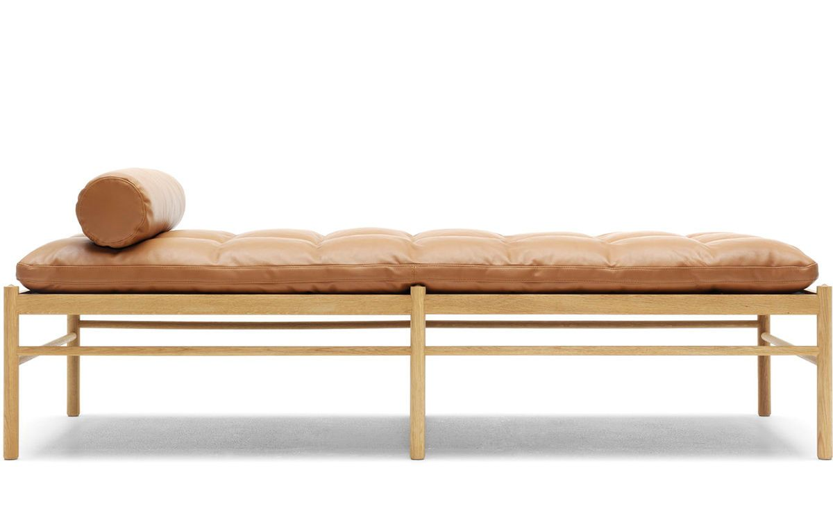 Ow daybed by ole wanscher for carl hansen u son ole wanscher