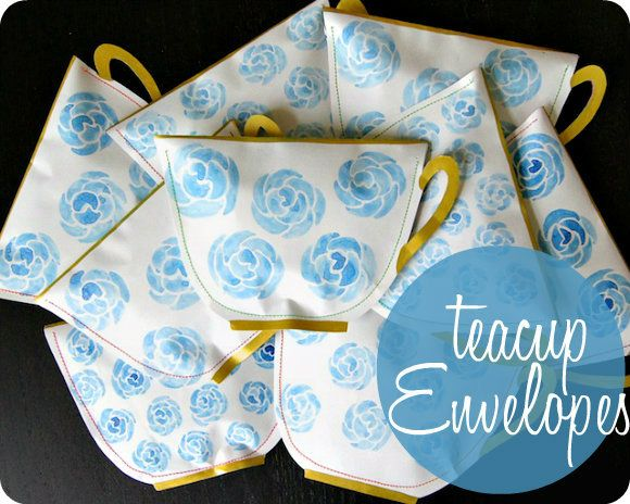 @Christina Jeffrey .. totally making these as invites for our tea party!!  you gotta click the link to see the whole thing, too cute!