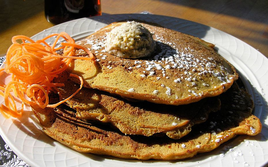 Sunny Point Café Asheville North Carolina The South S Best Breakfast Spots Travel Leisure