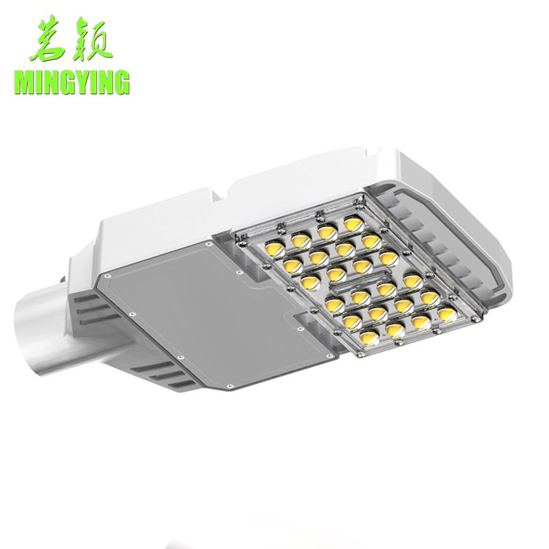 Solar Street Light Led 30w Lamp Ip65 Meanwell Power Ac90 305v Dc127 431v Cree Chips Color Temperature Customi With Images Street Light Solar Street Light Led Street Lights