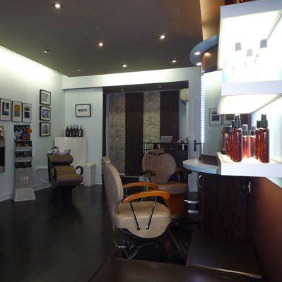 For\'Hom Orléans Coiffeur et barbier modern touchhttp://www.spa-etc ...