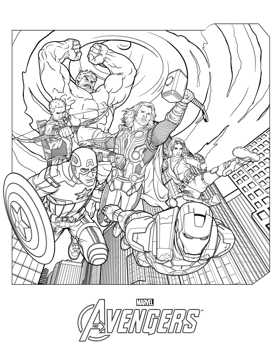 Avengers Coloring Pages Best Coloring Pages For Kids Avengers Coloring Pages Superhero Coloring Superhero Coloring Pages