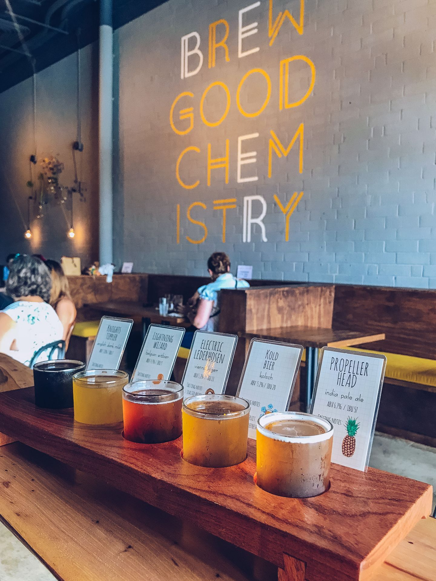Meet The Brewery Architects Designing The Next Generation Of Taprooms Beer Bar Design Home Brewing Beer Beer Brewery