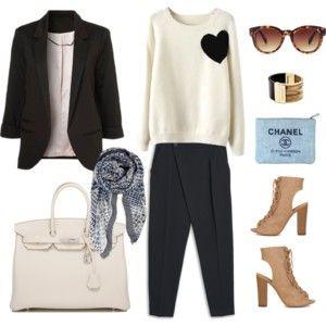 Jaket style