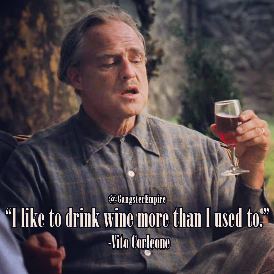 Marlon Brando In The Godfather Marlonbrando Vitocorleone Doncorleone Mafia Mademan Wiseg Godfather Quotes Best Movie Quotes Marlon Brando