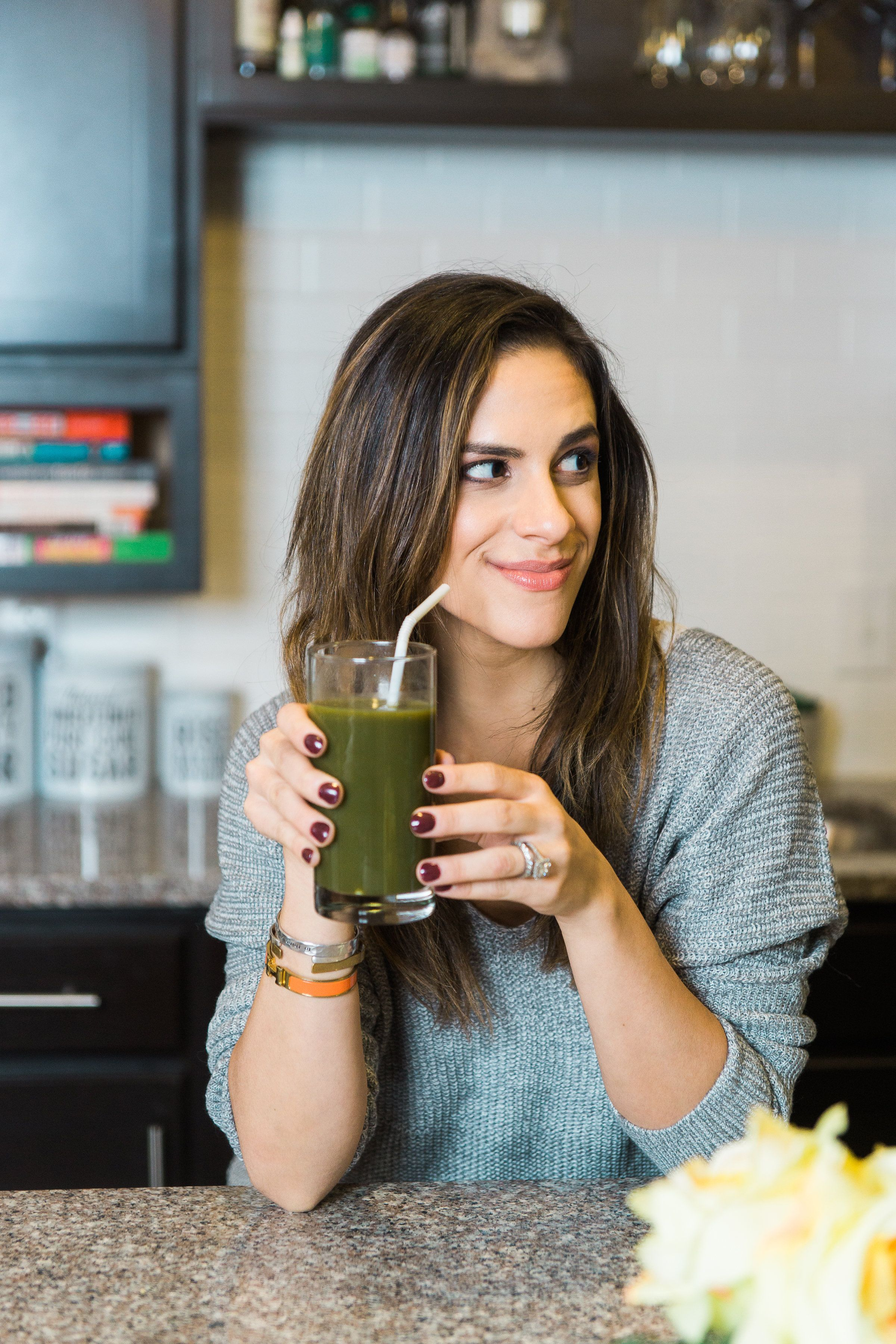 Nutrition Made EASY with Alix Turoff, RD