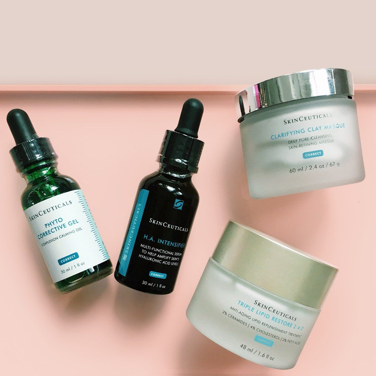 5 Skincare Products That Were Born To Be Instagrammed Makeup Com By L Oreal Best Skincare Products Skin Care Cosmetic Packaging