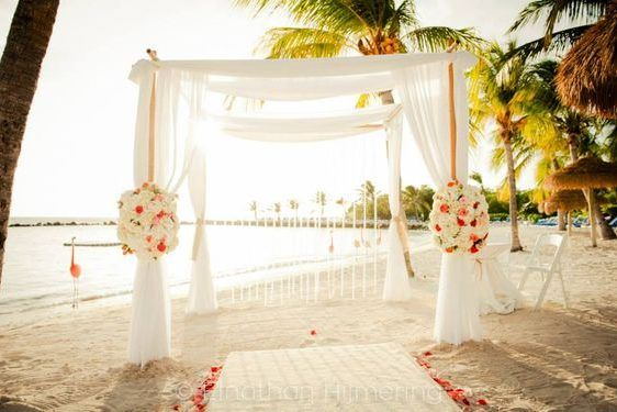 Renaissance Aruba Resort Destination Wedding Packages In 2019
