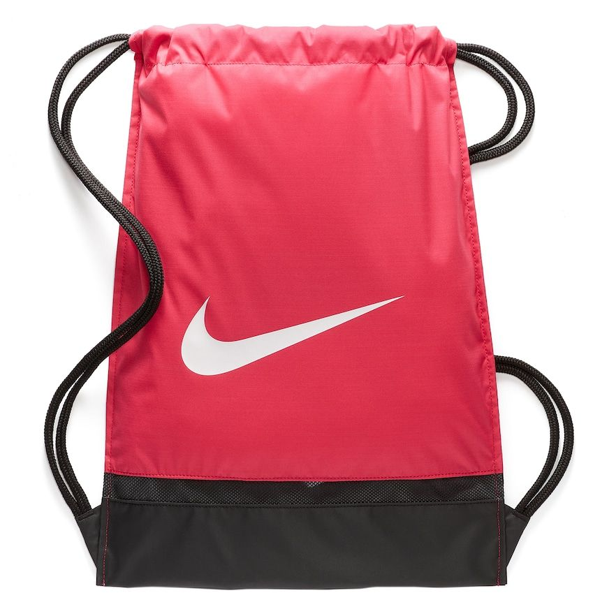 Photo of Nike Brasilia Drawstring Backpack