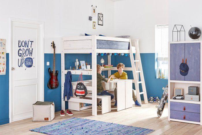 Lifetime Kinderkamer Set : De slaapkamer als speelterrein gero wonen lifetime kidsroom