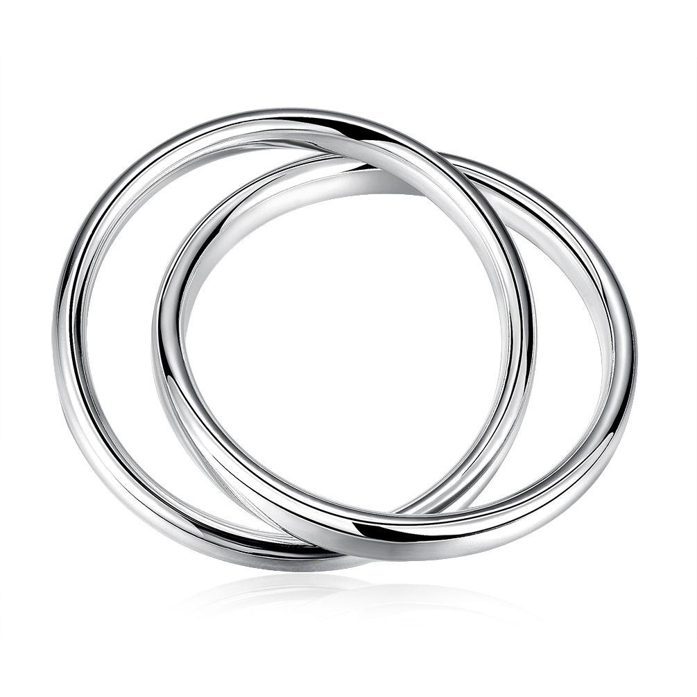 B lose money promotions wholesale silver bangle bracelet