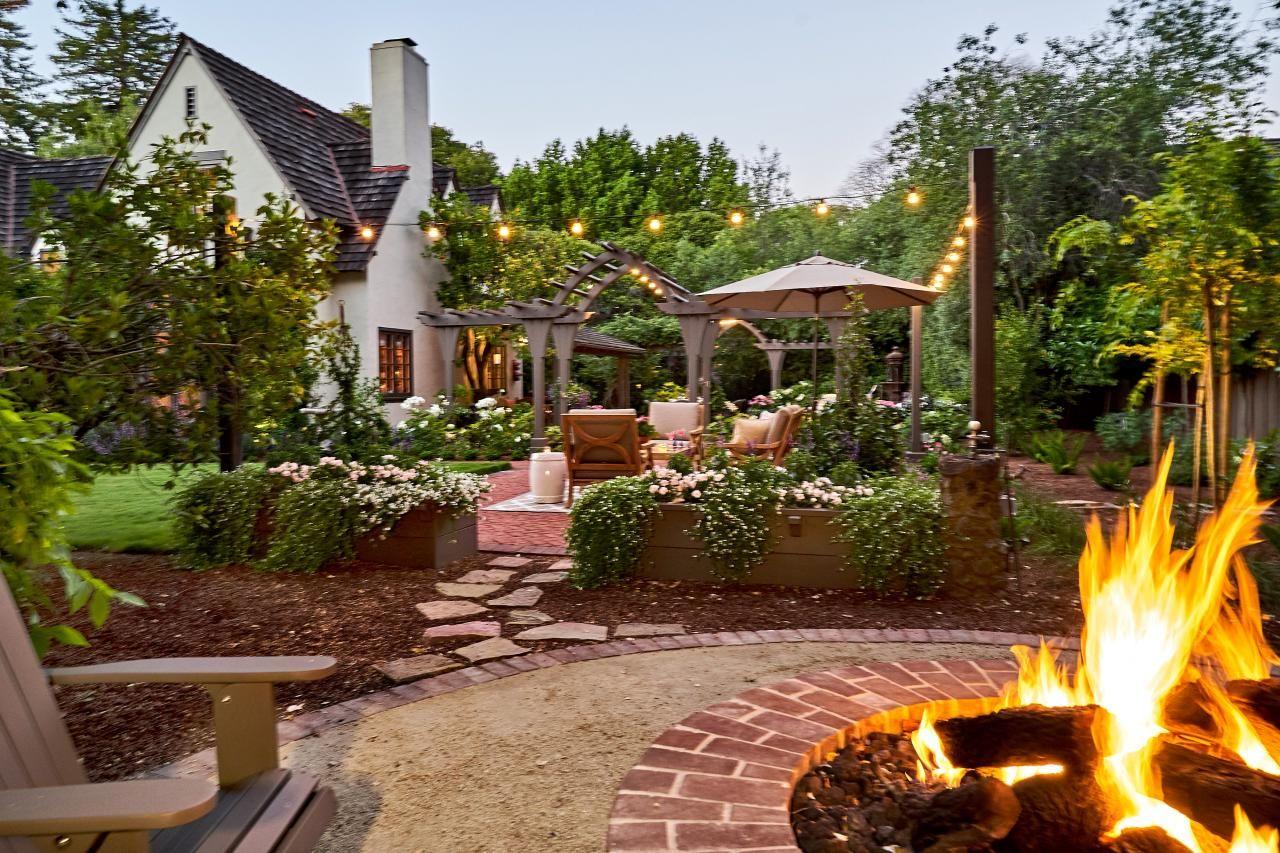 Outdoor Oasis | 2018 HGTV Ultimate Outdoor Awards | HGTV | Home ...