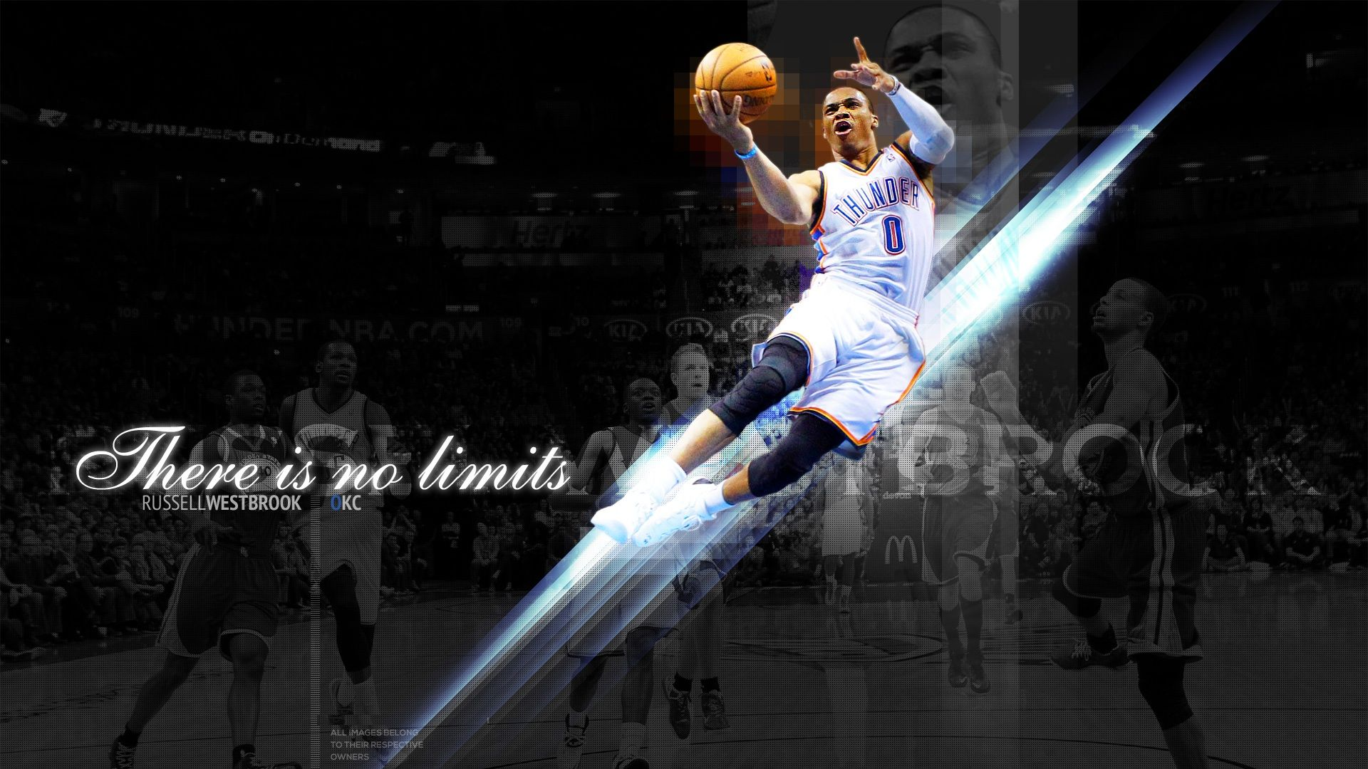 Pin by Benita Lopez on Wallpapers Russell westbrook