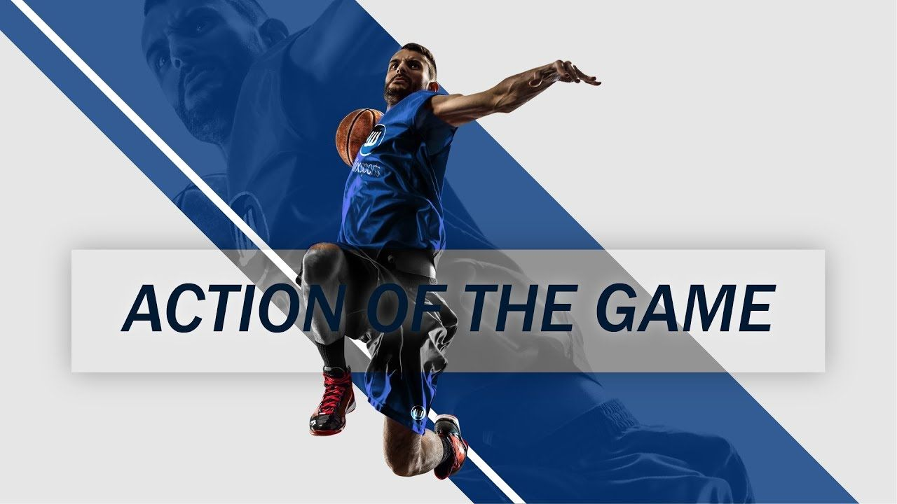 Willix Sports ACTION OF THE GAME PHES 10 09 2019 Action