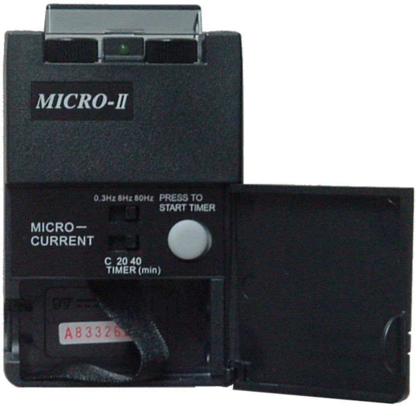 Current Solutions Micro II TENS unit is an economical