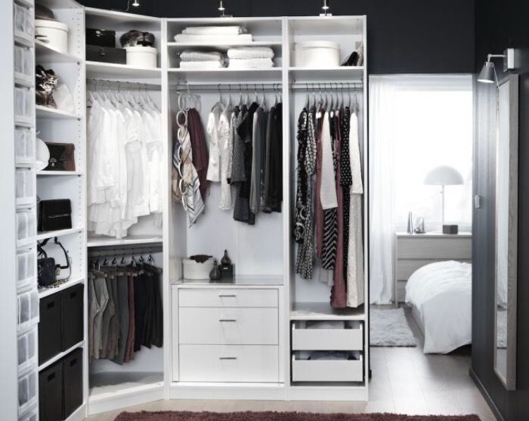 Lovely Walk In Closet. Choose Bill Hubbard At Century 21 Realty Executives In  Vernon, BC And Surrounding Okanagan Area To Find You Your Canadian Dream  Home, ...