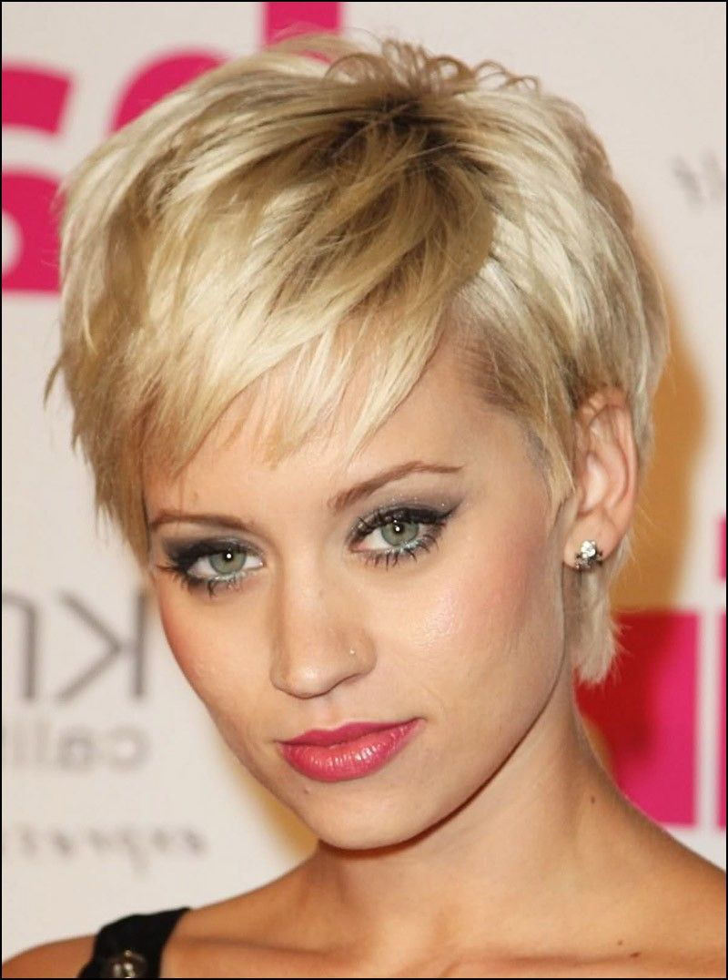 Show Me Some Short Haircuts Short Hairstyles Fine Short Hair Styles Short Hair Styles 2014