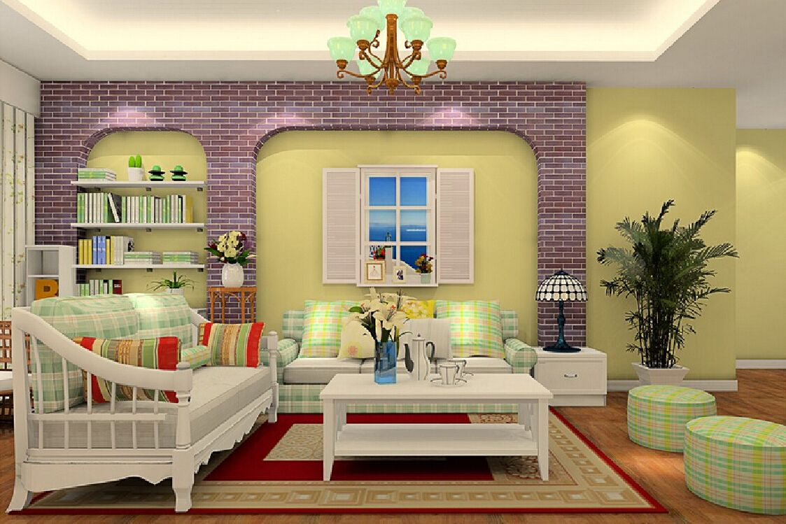Browse awesome living room decorating ideas and furniture ...